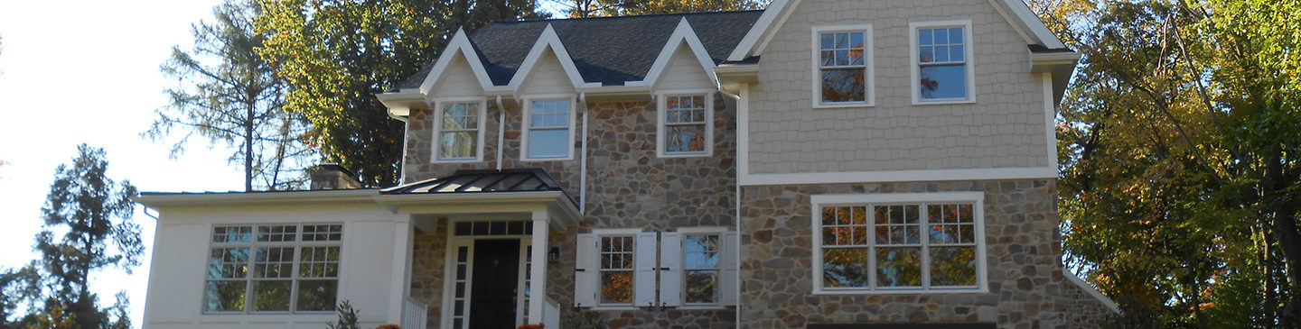 A custom Lancaster County home designed by local contractors