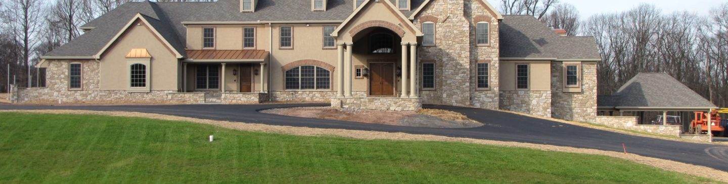 5 Bedroom New Home in Mohnton PA