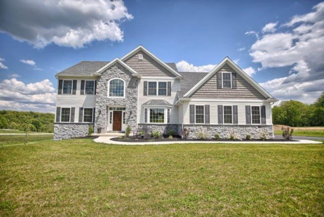 New Home in Mohnton PA