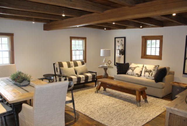 Quakertown Living Room