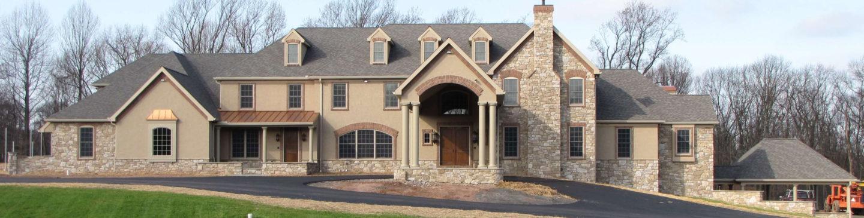 Custom Home Builders Luxury Homes For